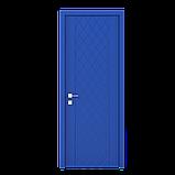 Дверь межкомнатная Rodos Tango, фото 3
