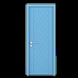 Дверь межкомнатная Rodos Tango, фото 8