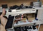 Стартовый пистолет Retay Eagle XU (satin), фото 3