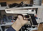 Стартовый пистолет Retay Eagle XU (satin), фото 2