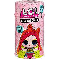 Набор LOL Surprise S5 W2 Hairgoals Модное перевоплощение (556220-W2)