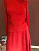 Трикотажный женский костюм с люрексом, Lato Italy, фото 3