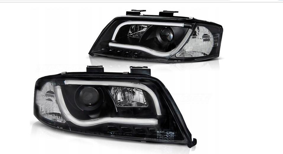 Фары для Audi A6 C5 01-04
