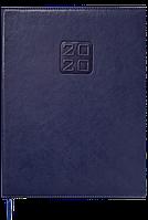 Еженедельник датированный 2020 BRAVO A4