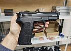 Стартовый пистолет Retay S22 (Black), фото 3