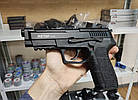 Стартовый пистолет Retay S22 (Black), фото 2