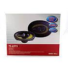Автоакустика TS 6973A (max 350W) | автомобильная акустика | динамики | автомобильные колонки, фото 3