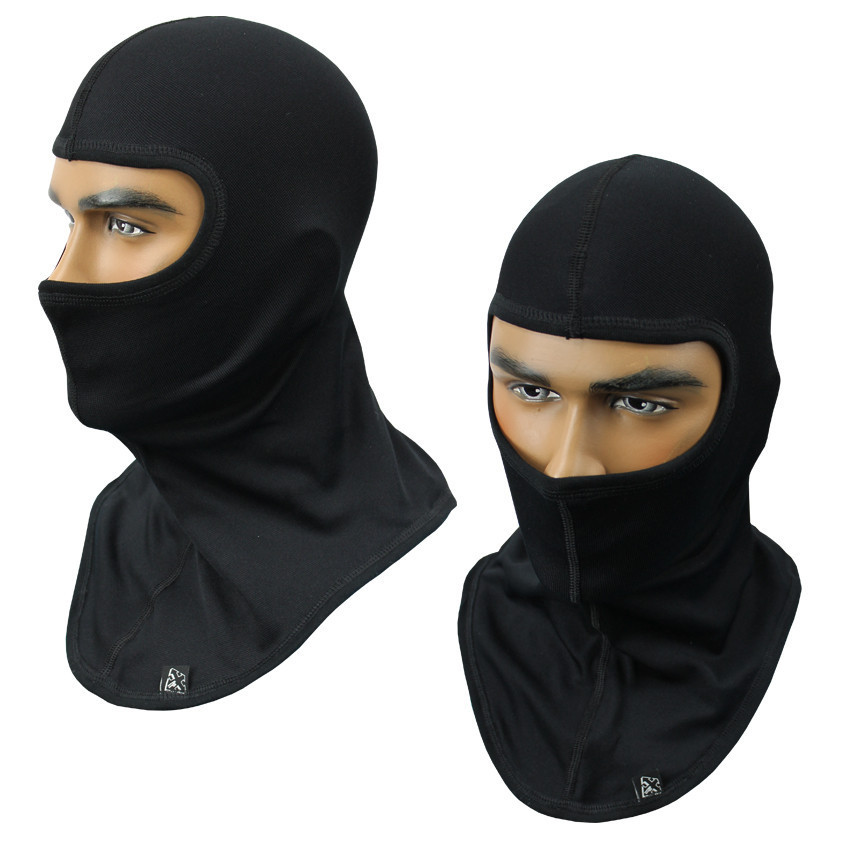 Теплая термо-балаклава, маска, подшлемник Radical (Польша)