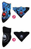 Термоактивна маска Face Mask Польща, фото 1