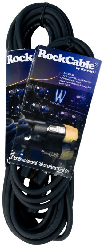 Акустичний кабель ROCKCABLE RCL30515 D8