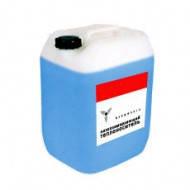 Бытовой антифриз Coolterm-30C для систем отопления домов, дач, офисов канистра  10 л