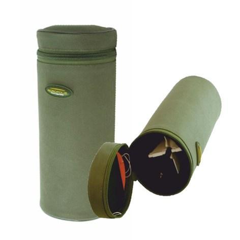 Чехол-тубус жесткий ACROPOLIS Ø10 (для ракеты)