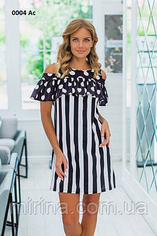 Жіноче літнє плаття 0004 Ас