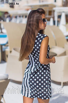Жіноче літнє плаття 0002 Ас