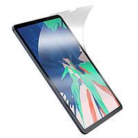 Защитная пленка Baseus для iPad Pro 12.9'' (2018) Paper-like 0.15mm (SGAPIPD-DZK02)