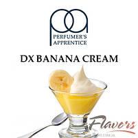 Ароматизатор The perfumer's apprentice TPA -DX Banana Cream (DX Банановій крем), фото 2