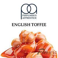 Ароматизатор The perfumer's apprentice TPA -English Toffee Flavor - (Английская Ириска), фото 2