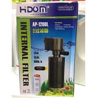 Внутренний фильтр в аквариум Hidom Ap-1200L (до 150 л)