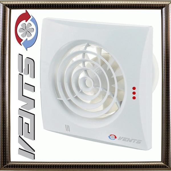 Вытяжной Вентилятор Вентс 100 Квайт (блистер)