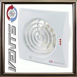 Вентилятор Вентс 100 Квайт (блистер)