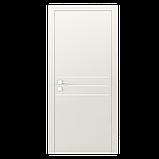 Дверь межкомнатная Rodos Prima 3G, фото 3
