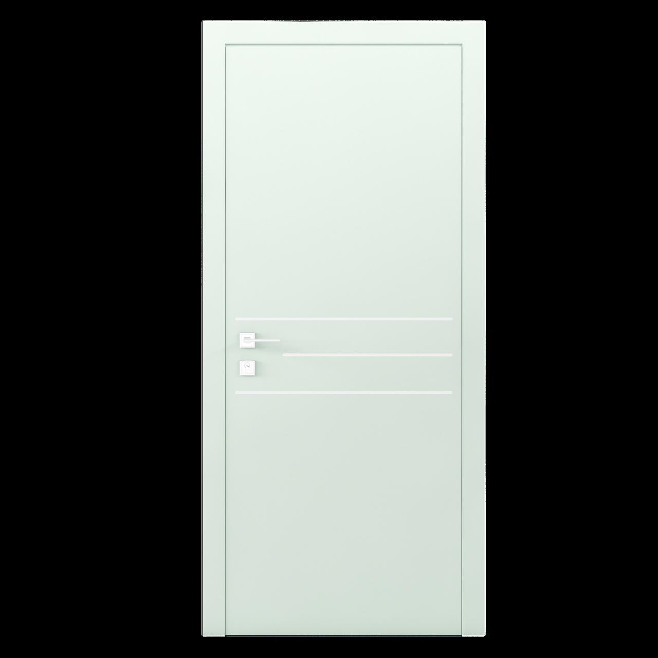 Дверь межкомнатная Rodos Prima 3G