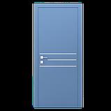 Дверь межкомнатная Rodos Prima 3G, фото 2