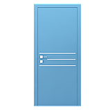 Дверь межкомнатная Rodos Prima 3G, фото 4
