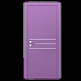 Дверь межкомнатная Rodos Prima 3G, фото 9