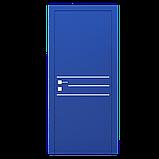 Дверь межкомнатная Rodos Prima 3G, фото 6