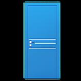 Дверь межкомнатная Rodos Prima 3G, фото 7