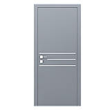 Дверь межкомнатная Rodos Prima 3G, фото 8
