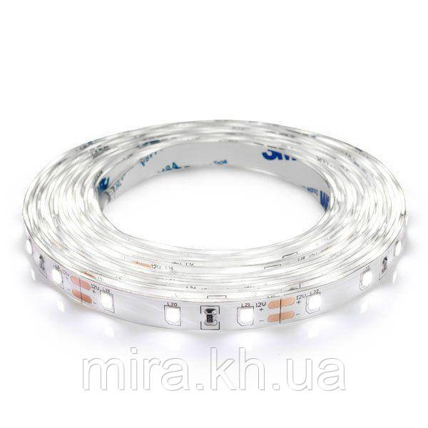 Светодиодная лента BIOM Professional G.2 2835-60 NW нейтральный белый, негерметичная, 5метров
