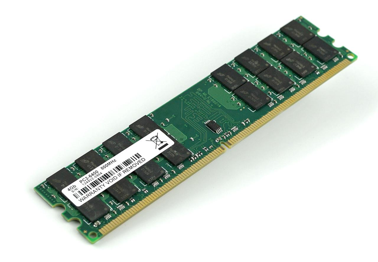 ддр2_4_гб_амд_800_667_оперативная память