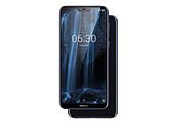 Смартфон Nokia X6 TA-1099 6/64Gb blue