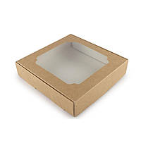 Упаковка под пряник (150х150х30)