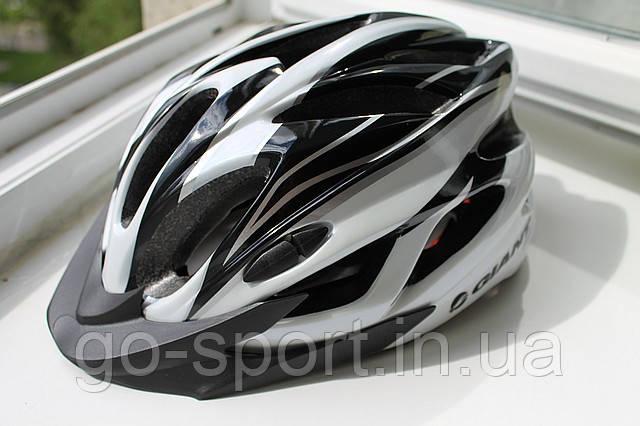 Шлем велосипедный Giant, фото 1