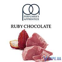 Ароматизатор The perfumer's apprentice TPA/TFA Ruby Chocolate (Розовый шоколад), фото 2