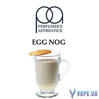 Ароматизатор The perfumer's apprentice TPA/TFA Egg Nog  (Гоголь-моголь), фото 2