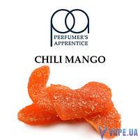 Ароматизатор The perfumer's apprentice TPA/TFA Chili Mango (Острое манго), фото 2