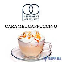 Ароматизатор The perfumer's apprentice TPA/TFA Caramel Cappuccino (Капучино с карамелью), фото 2