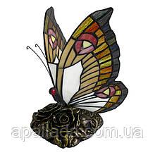 "Лампа настільна ""Метелик"", 23*15*12 см."