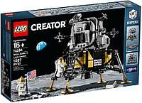 Lego Creator Expert Лунный модуль корабля «Апполон 11» НАСА 10266