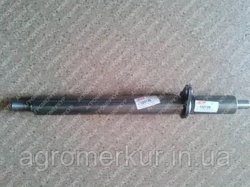 122128 Ось вертикальная кардана SP 110° O50 дл. 605 шаг 2.00