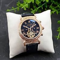 Женские наручные часы  Patek Philippe золотой цвет
