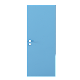 Дверь межкомнатная Rodos Prima Alum, фото 8