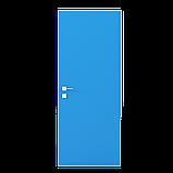 Дверь межкомнатная Rodos Prima Alum, фото 9
