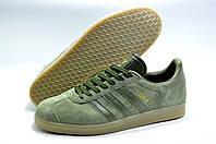 Кроссовки мужские в стиле Adidas Gazelle, Green