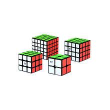 Набор Кубиков-Рубика арт.EQY525