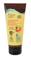 Крем для сухой кожи  лица (тюбик)/Aqua gel Bio Rich cream Deluxe